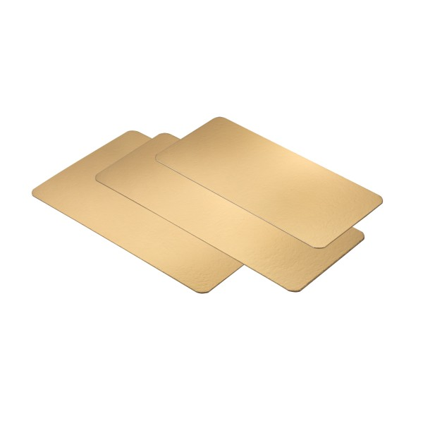 Lachsbrett Set 20 Stück extra stabil 985g/m²